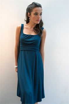 Nursing wear - perfect for parties.  Colette £79 from www.babeswithbabies.com