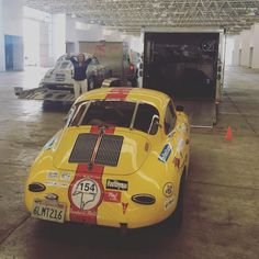 "467 Likes, 9 Comments - John Benton (@bentonperformance) on Instagram: ""@valkyrie_racing is as happy as we are to be at our first destination. Now the prep prior to tech…"""