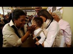 Oprah Visits Sweetie Pie's - Welcome to Sweetie Pies