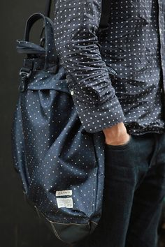 iiiinspired: WOULD WEAR _ dots by the thousands