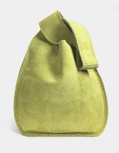 * self lined pear suede happi sac * double stitched for extra durability * double grommets; Just For Fun, Fashion Backpack, Pear, Fashion Ideas, Classic, Bags, Handbags, Dime Bags, Totes