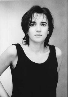 Karan Casey (1969) Folk singer-songwriter