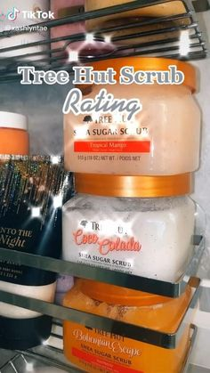 Beauty Care Routine, Skin Care Routine Steps, Skin Care Tips, Shower Tips, Beauty Tips For Glowing Skin, Shower Routine, Face Skin Care, Body Care, Tree Hut