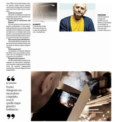 La repubblica nr. 56, April 2015 Cover: http://www.segis.it/acpanel/img/062015/1434035385LaRepubblicacovern5615Apr2015.jpg
