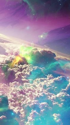 New wallpaper backgrounds nature sky Ideas Wallpaper Pastel, Hipster Wallpaper, Rainbow Wallpaper, Aesthetic Pastel Wallpaper, Cute Wallpaper Backgrounds, Pretty Wallpapers, Galaxy Wallpaper, New Wallpaper, Aesthetic Wallpapers