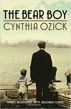 The Bear Boy by Cynthia Ozick
