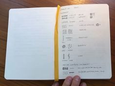 I'm developing a course titled Design 101: Layout, which (kind of obviously) is a primer on page layout, and the other day I was showing my notes to