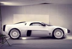 Fancy - 1984 Bugatti Type 105