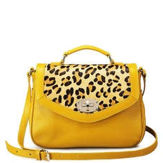 Bring out your sexy and wild side with leopard print handbags     Get celebrity style now >>>     http://www.slotanna.com/leopard-print-calf-leather-handbag-for-trendy-ladies---yellow-p-1084.html