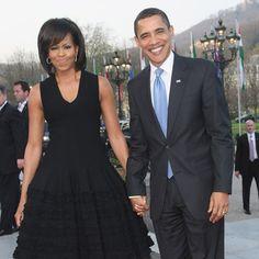 First Lady of Fashion-Michelle Obama   GoToGlamourGirl