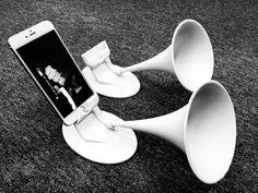 フラッシュフォージ 3Dプリンタ Finder 出力 iPhone スピーカー www.flashforge.co.jp FLASHFORGE JAPAN