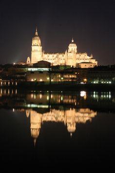Salamanca - Catedral