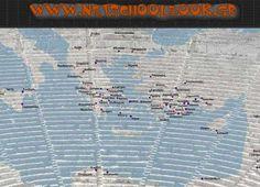 Fresh-Education                  : Διαδραστικός χάρτης αρχαίων θεάτρων με πληροφορίες...