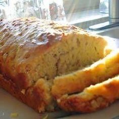 Lemon drizzle cake @ allrecipes.co.uk