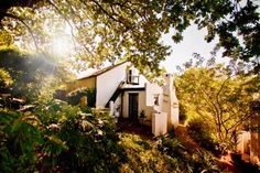 One of the most beautiful guest houses and B&Bs in Swellendam, on South Africa's Garden Route. Experience stylish guesthouse living on a large country retreat. Country House Hotels, Holiday Places, Largest Countries, Bed And Breakfast, Aloe, Homesteading, Mists, Most Beautiful, Holidays