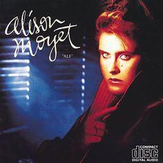 Alison Moyet's Alf! I wore out the cassette, yes cassette!