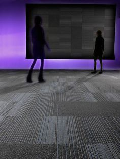 Designer Todd Bracher collaborated on the 'Music Project' to create perfect harmony between design and science. Shaw Contract, Commercial Carpet, Luxury Vinyl Tile, Carpet Tiles, Commercial Interiors, Music, Science, Create, Design