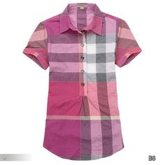 Sale Burberry Women T-shirts 2202 BS8054