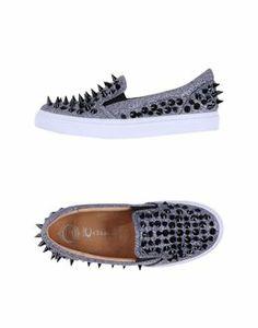 Jeffrey Campbell Slip On Sneakers