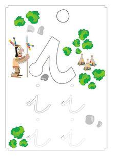 Las vocales: Fichas y material interactivo - Material de Aprendizaje Preschool Projects, Classroom, Education, Jackson, 1, Link, Google, Reading, Activities