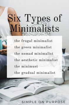 Need some decluttering inspiration to get your minimalist lifestyle going? These TED Talks about minimalism will make you want to declutter and simplify now The Simple Life, Simple Living, Minimalist Lifestyle, Minimalist Decor, Minimalist Quotes, Minimalist Beauty, Minimalist Apartment, Minimalism Challenge, Minimalism Living