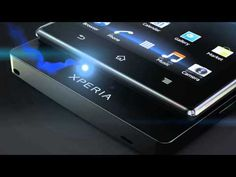 Sony Unveils The Xperia Sola: Look, Mom! No Hands!