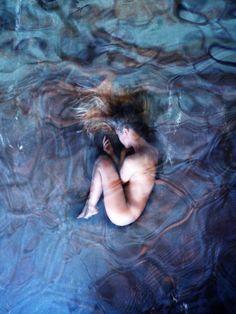 Olga Valeska, Fantasy in Self portraits
