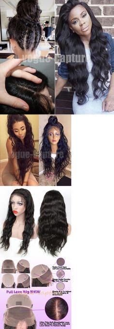 Ebay Full Lace Wigs