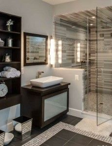 Elegant NYC Bathroom Newly Renovated