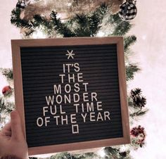 Looking for for inspiration for christmas quotes?Browse around this website for unique Christmas inspiration.May the season bring you peace. Word Board, Quote Board, Message Board, Felt Letter Board, Felt Letters, Sign Board Letters, Christmas Humor, Christmas Time, Holiday Quotes Christmas