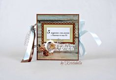 Love Mini Scrapbook Album - Anniversary Scrapbook Photo Album - Love Memory Book - Custom Made Love Photo Album - Wedding Shower Giftt $39
