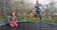 Children on a trampoline. Children, Young Children, Boys, Kids, Child, Kids Part, Kid, Babies