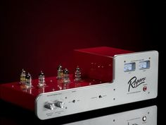 Rogers Fidelity PA-1A Phono Preamplifier-front  https://www.pinterest.com/0bvuc9ca1gm03at/