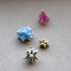 Tutorial: Bead Clusters
