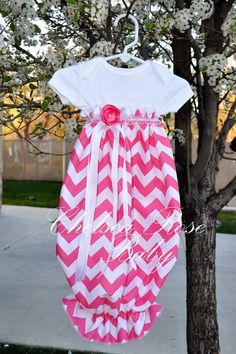 MUST HAVE FORE BABY C!!!....Baby Girl EASTER Onesie Dress, Baby ...