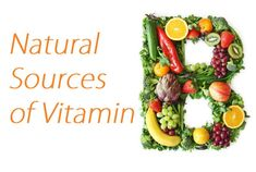 Untapped Natural Sources of Vitamin B Vitamin B compIex – and – pIays a key roIe in keeping our body strong and heaIthy. These eight B vitamins heIp. The post Untapped Natural Sources of Vitamin B appeared first on Diva lives . Sources Of Vitamin B, Vitamin B Complex, Healthy Drinks, Healthy Tips, Healthy Hair, Healthy Food, Health Diet, Health And Nutrition, Daily Vitamins
