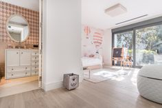 Hakwood flooring – European Oak – Colour Collection – Locke – La Moraleja – Madrid, Spain