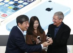 Apple's iPhone Dethroned From Its Top Spot in China By Oppo R9