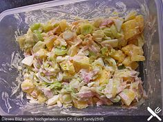 Leek Egg Salad Plus When buying mouthful to eat, Western nowadays are only as likely Hamburger Meat Recipes, Sausage Recipes, Egg Recipes, Mushroom Recipes, Vegetable Recipes, Vegetarian Recipes, Radish Recipes, Salad Recipes, Weith Watchers