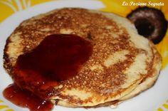 La Pozione Segreta: Pancakes montati  http://lapozionesegreta.blogspot.com/2016/05/pancakes-montati.html