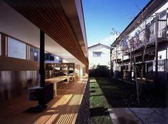 Engawa House - Tezuka
