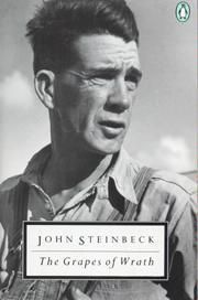 The Grapes of Wrath (20th Century Classics) [Paperback] By John Stienbeck