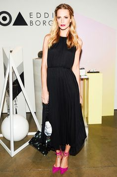 The Celebrity-Loved Shoe Brand That Constantly Sells Out via @WhoWhatWear