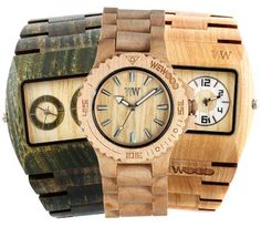 watches wood eco - Google Search