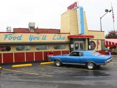 You Speak, We Listen — Readers Pick the Most Iconic Roadside Restaurants