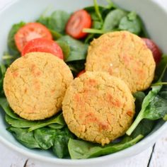 The protein myth in a vegan diet + a recipe for lentil patties (vegan, gluten-free)