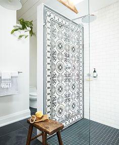 Bad Inspiration, Bathroom Inspiration, Bathroom Trends, Bathroom Ideas, Bathroom Inspo, Style At Home, Beautiful Bathrooms, Glamorous Bathroom, Dream Bathrooms