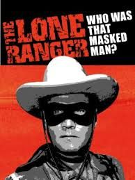 the lone ranger - who was that masked man? Why he's the Lone Ranger! The Lone Ranger, Masked Man, Video On Demand, Prime Video, Men's Collection, Lonely, Tv Series, Seasons, Movie Posters