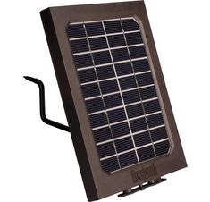 NEW Bushnell Solar Panel For Trophy Cam - Personal Security Surveillance Video Surveillance Cameras, Surveillance Equipment, Security Surveillance, Surveillance System, Hunting Accessories, Camera Accessories, Solar Panel System, Solar Panels, Trail Camera