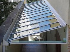 Pergola Ideas For Patio Key: 2839467850 Metal Pergola, Metal Roof, Pergola Kits, Pergola Ideas, Cheap Pergola, Patio Ideas, Future House, My House, Small Backyard Gardens